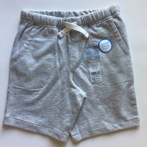 NWT Carter's Terrycloth Shorts